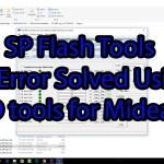 SKD tools for Mideatek