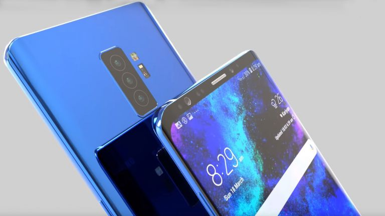 Samsung S10+ And S10 5G Phone