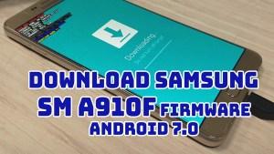 Samsung Stock Rom