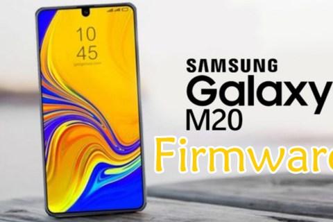 Download Samsung Galaxy M20 Firmware