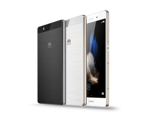 Huawei Announces the P8 Lite, a $249 Unlocked Phone for