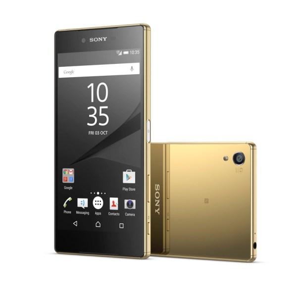 Sony Announces Xperia Z5, Z5 Compact, and Z5 Premium ...