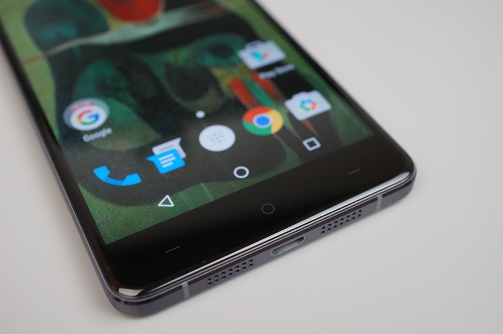 Video Oneplus X Unboxing And Hands On Droid Life