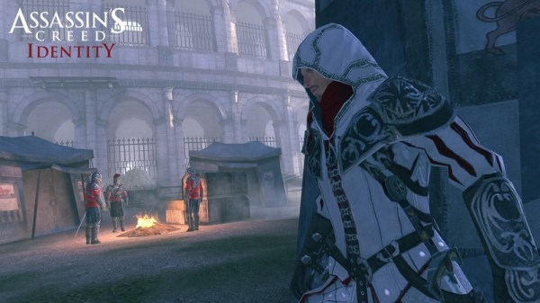 Assassin's Creed Identity to Launch on Android This Spring ...
