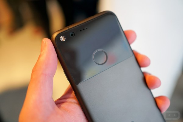 Video: Google Pixel and Pixel XL First Look and Tour ...