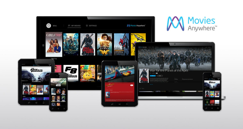 Google Play Movies Anywhere