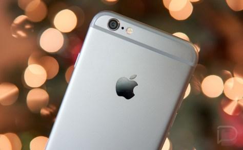 apple iphone throttle