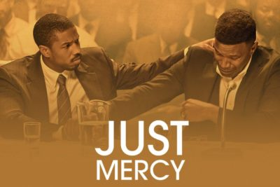 Warner Bros. Makes 'Just Mercy' Free for Month of June