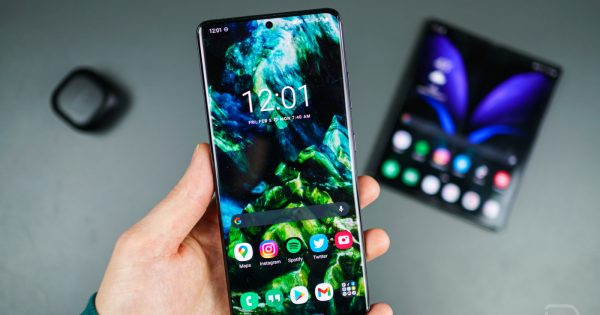 Master the Galaxy S21 Ultra With These Tips and Tricks