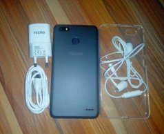 Tecno Spark K7 Full Review: Just Almost Perfect 7