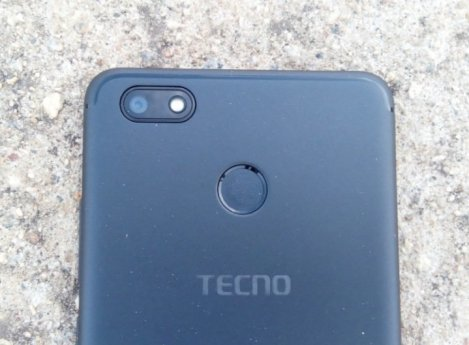 Tecno Spark K7 Full Review: Just Almost Perfect 6