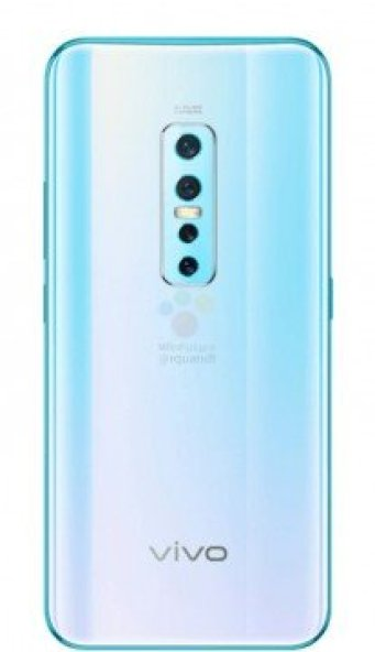 Vivo V17 Pro Specifications Leaked; Six Camera Sensors Expected 2
