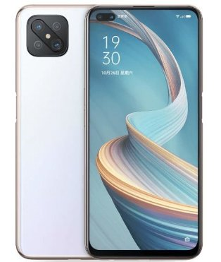 OPPO A92s is an affordable 5G smartphone priced @$309 2