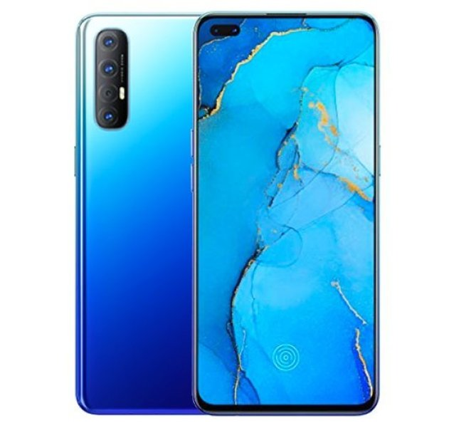 OPPO Reno3-series coming to Nigeria on May 15th, Helio P90 expected 1