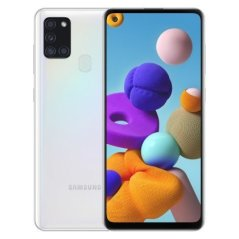 Samsung Galaxy A21s renders are here; Exynos 850 in tour 7