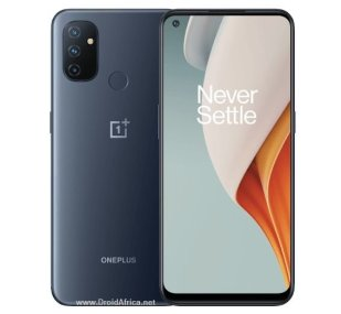 OnePlus Nord N100 and N10 5G now official; starts at £179 3