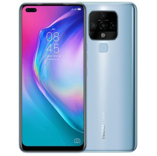 Tecno Camon 16s and 16 Pro now official, Helio G70 in the mix 3