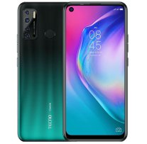 Tecno Camon 16s and 16 Pro now official, Helio G70 in the mix 7