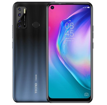 Tecno Camon 16s and 16 Pro now official, Helio G70 in the mix 5