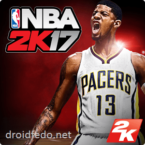 NBA 2K17 APK Free Download 0.0.27 Latest Version For Android