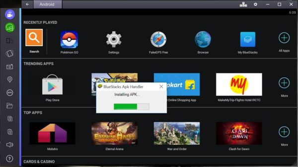 Videoder for PC Download Free Online App Windows 7 8