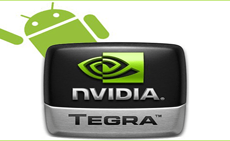 nvidia-android