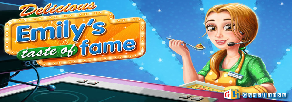 Amazon's free game today is part of a series of games called Delicious  published by Real Networks. This member of the Delicious series, called  Emily's Taste ...