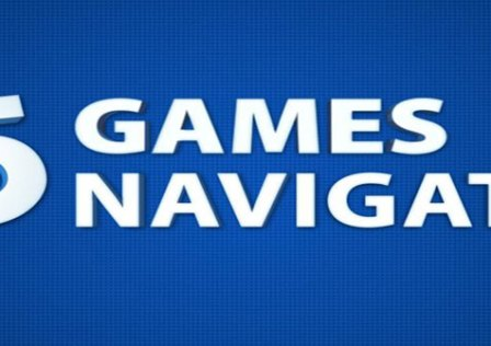 game-navigator-android-app