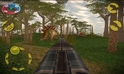 carnivores dinosaur hunter free