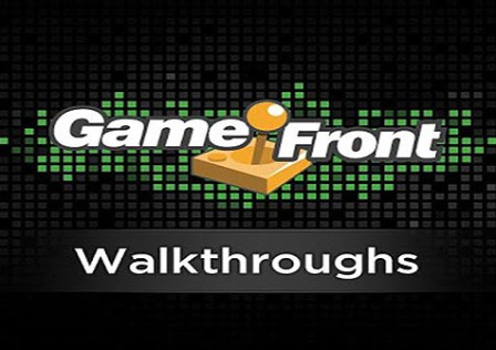 gamefront-android-walkthrough-app