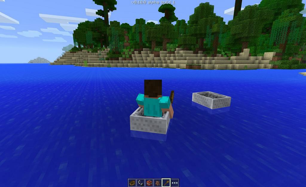 Minecraft Pocket Edition Version Beta Is Now Available For - Minecraft beta spielen