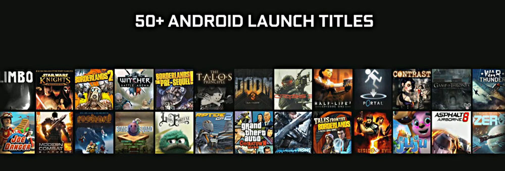 10 PC games that will be available for the Nvidia Shield ...