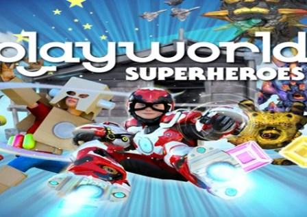 Playworld-Superheroes-Game