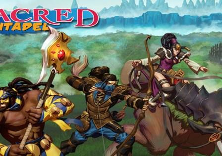 Sacred-Citadel-Android-Shield-GRID-Game