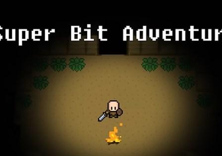 Super-Bit-Adventure-Android-Game