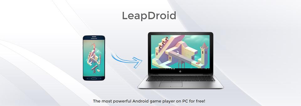 fast android emulator