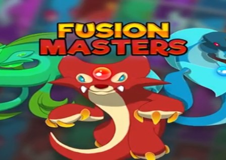 Fusion-Masters-Game