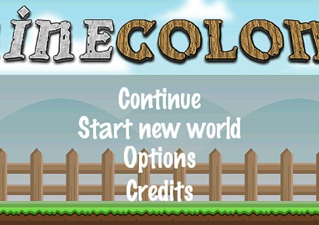 MineColony-Android-Game