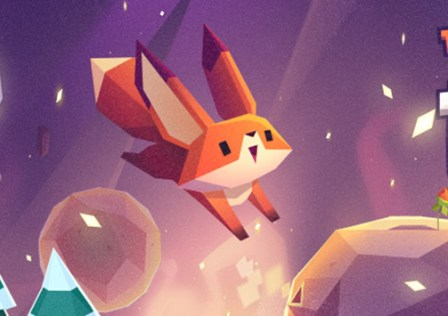 Little-Fox-Android-Game