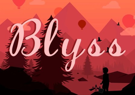 Blyss-Android-Game