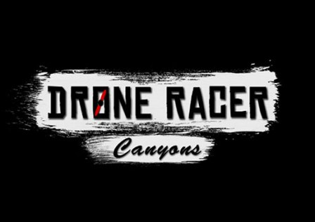 Drone-Racer-Android-Game