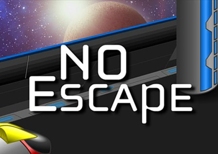 NoEscape-Android-Game