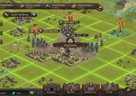 Immortal-Conquest-Europe-Android-Game