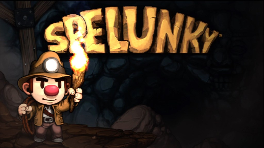 you can unofficially play spelunky on android right now droid gamers