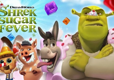 shrek-sugar-fever-android