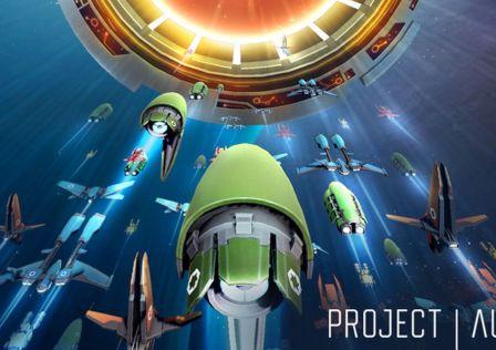 project-aurora