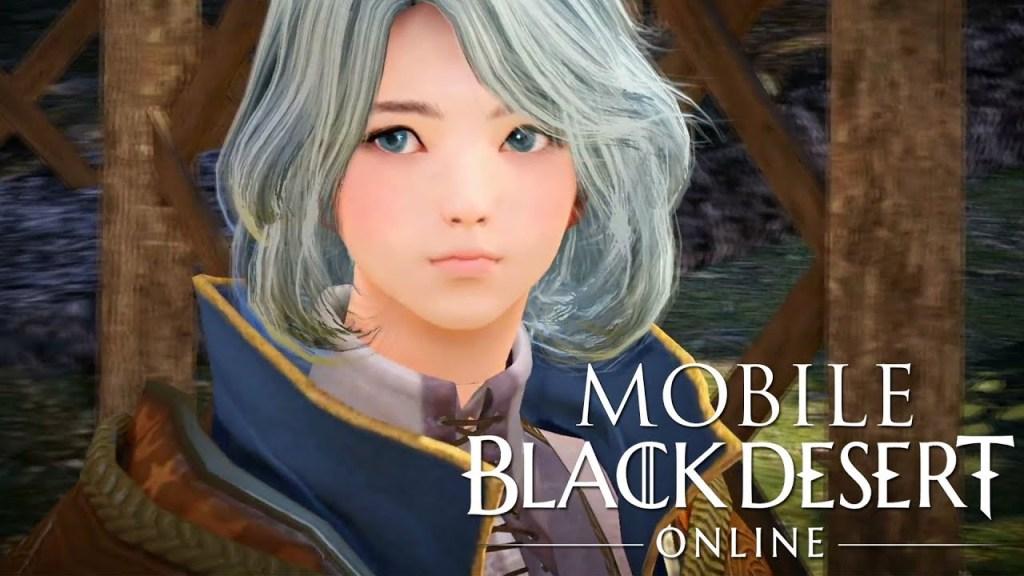 Black Desert Mobile Android