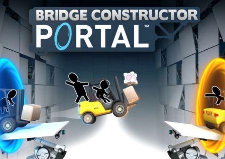 bridge-constructor-portal