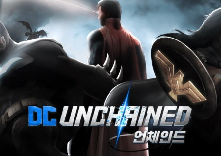 dc-unchained