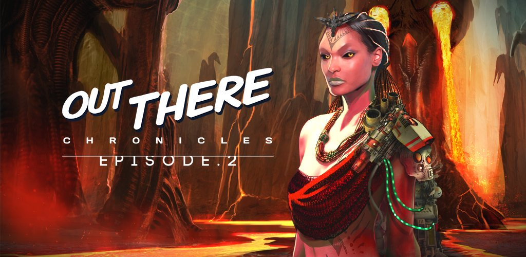 Out There Chronicles Episode 2 Android